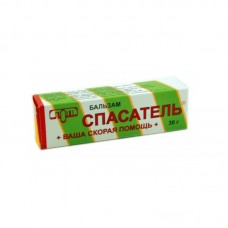 Spasatel cream 30ml